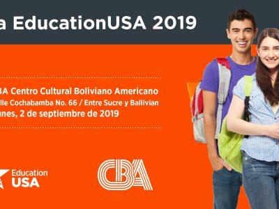 Feria de Universidades Americanas 2019