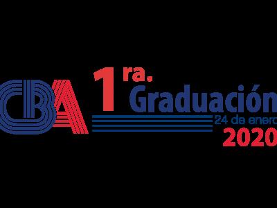 Primera Graduación 2020
