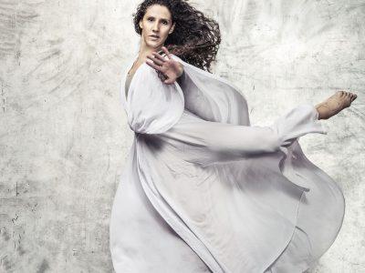 Andrea  Scotta: Talento, trabajo y tesón