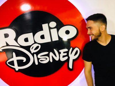 El actor  y profesor de teatro Miguel Mostajo ahora incursiona  en la Radio